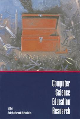 Computer Science Education Research als Buch (gebunden)