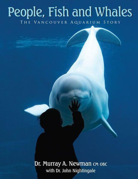 People, Fish & Whales als Taschenbuch