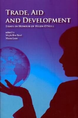 Trade, Aid and Development als Buch (gebunden)