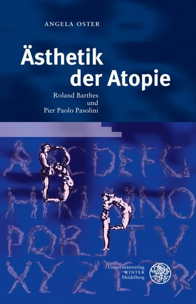 Ästhetik der Atopie als Buch (gebunden)