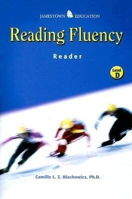 Reading Fluency: Reader, Level D als Taschenbuch