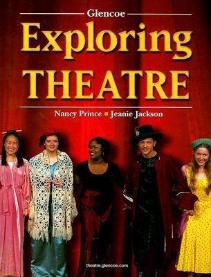Exploring Theatre als Buch (gebunden)