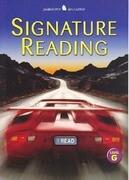 Jamestown Signature Reading, Student Edition, Level G