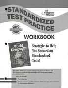 Glencoe World Geography Standardized Test Practice Workbook