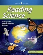 Reading Science: Strategies for English Language Learners, Intermediate