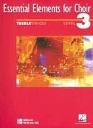 Treble Voices, Level 3