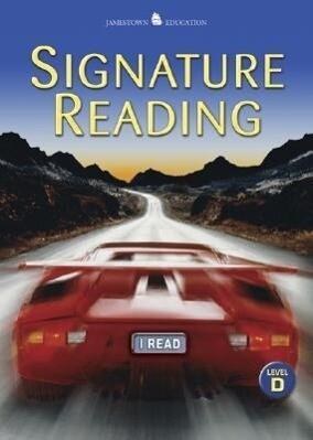 Signature Reading, Level H als Taschenbuch