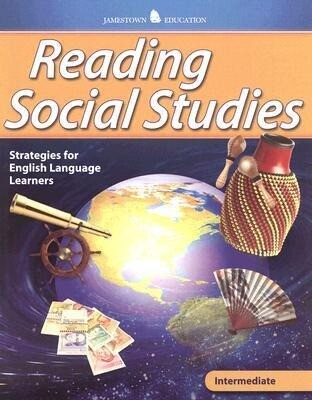 Reading Social Studies: Strategies for English Language Learners als Taschenbuch