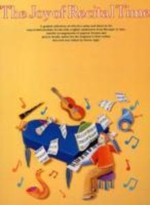 The Joy Of Recital Time als Taschenbuch