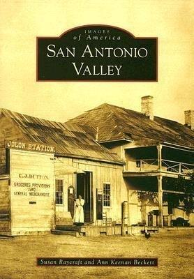 San Antonio Valley als Taschenbuch