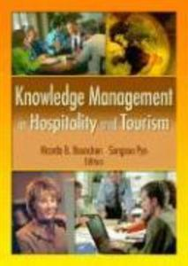 Knowledge Management in Hospitality and Tourism als Buch (gebunden)