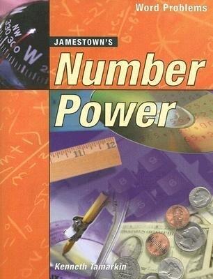 Number Power Word Problems Student Text als Taschenbuch