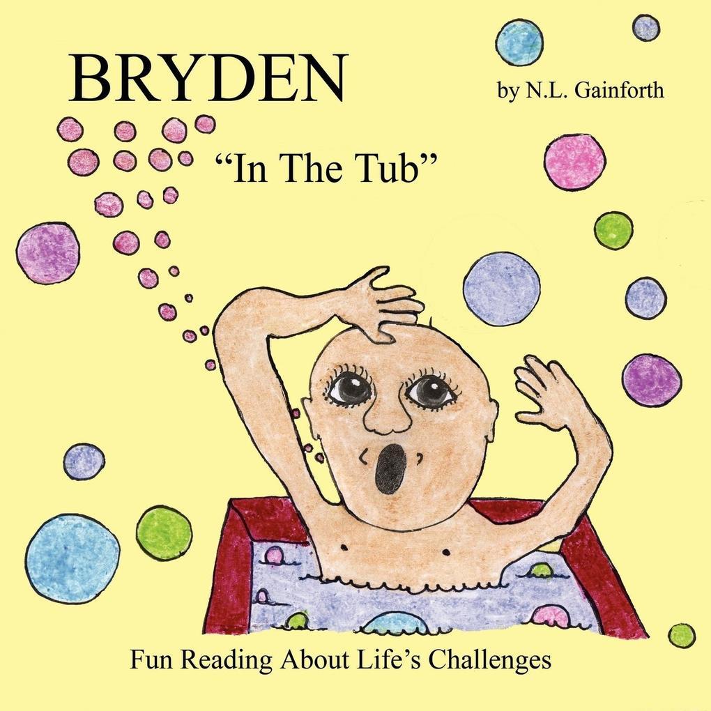 """Bryden """"In the Tub"""" als Taschenbuch"""