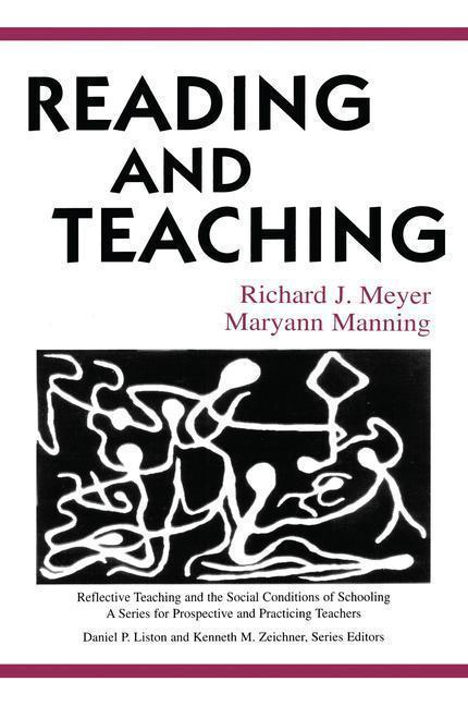 Reading and Teaching als Taschenbuch