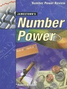 Number Power Number Power Review Student Text