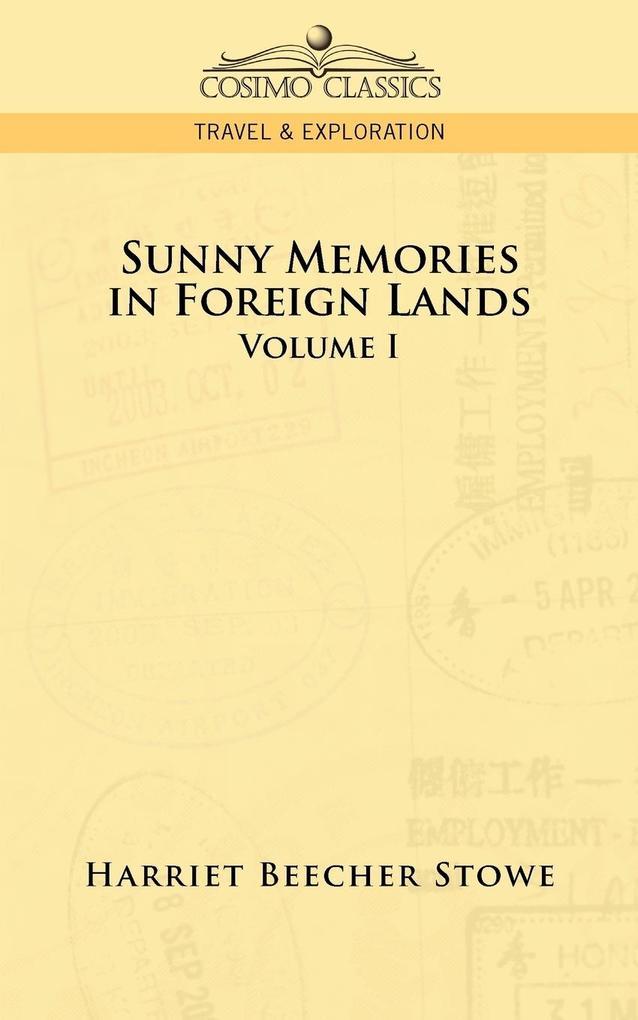 Sunny Memories in Foreign Lands als Taschenbuch