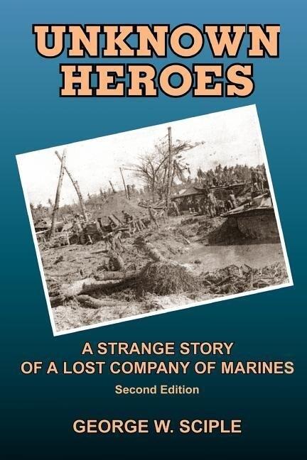 Unknown Heroes als Taschenbuch