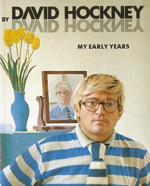 David Hockney by David Hockney als Taschenbuch