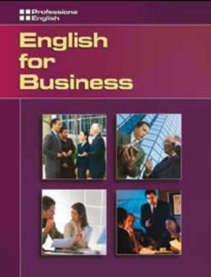 English for Business. Josephine O'Brien als Taschenbuch