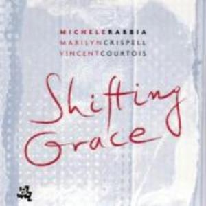Shifting Grace als CD