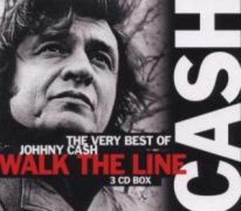 Best Of Johnny Cash,The Very als CD