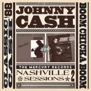 Classic Cash & Boom Chicka Boom als CD