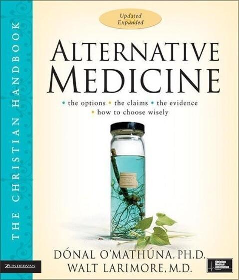 Alternative Medicine als Taschenbuch