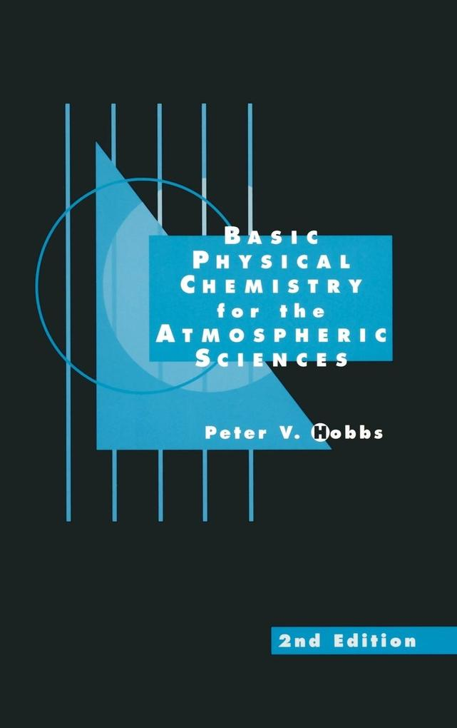 Basic Physical Chemistry for the Atmospheric Sciences als Buch (gebunden)