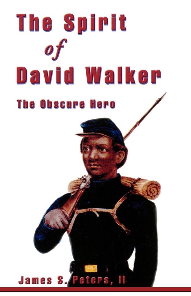 Spirit of David Walker als Taschenbuch