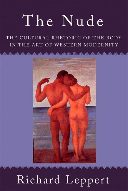 The Nude als Taschenbuch