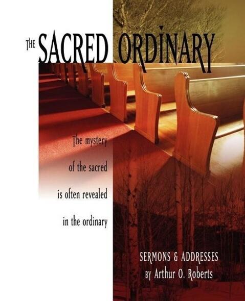 The Sacred Ordinary als Taschenbuch
