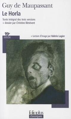 Le Horla als Buch (kartoniert)