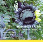 Hommage A Robert Schumann als CD
