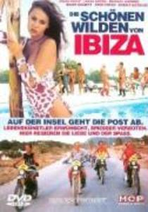 Die Schönen Wilden Von Ibiza als DVD