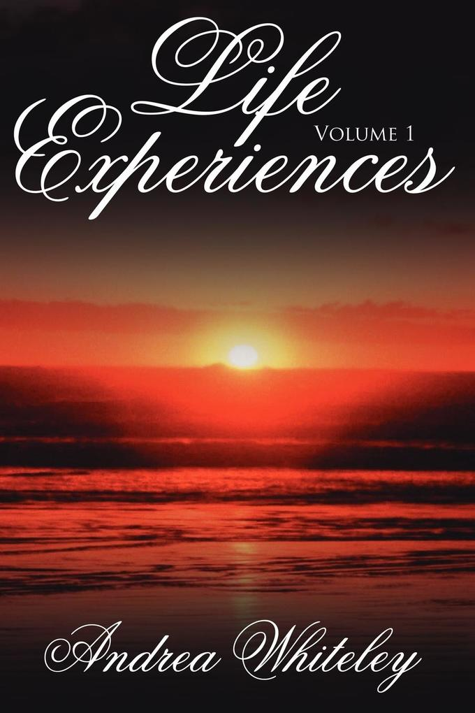 Life Experiences als Taschenbuch