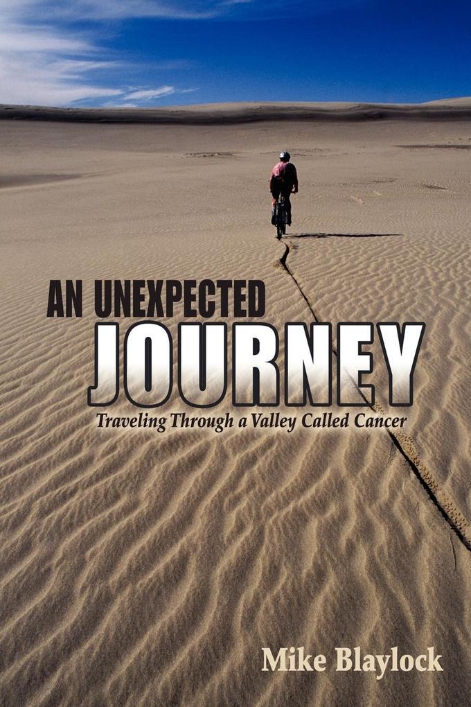 An Unexpected Journey als Taschenbuch