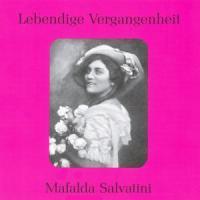 Mafalda Salvatini als CD