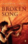 Broken Song als Taschenbuch