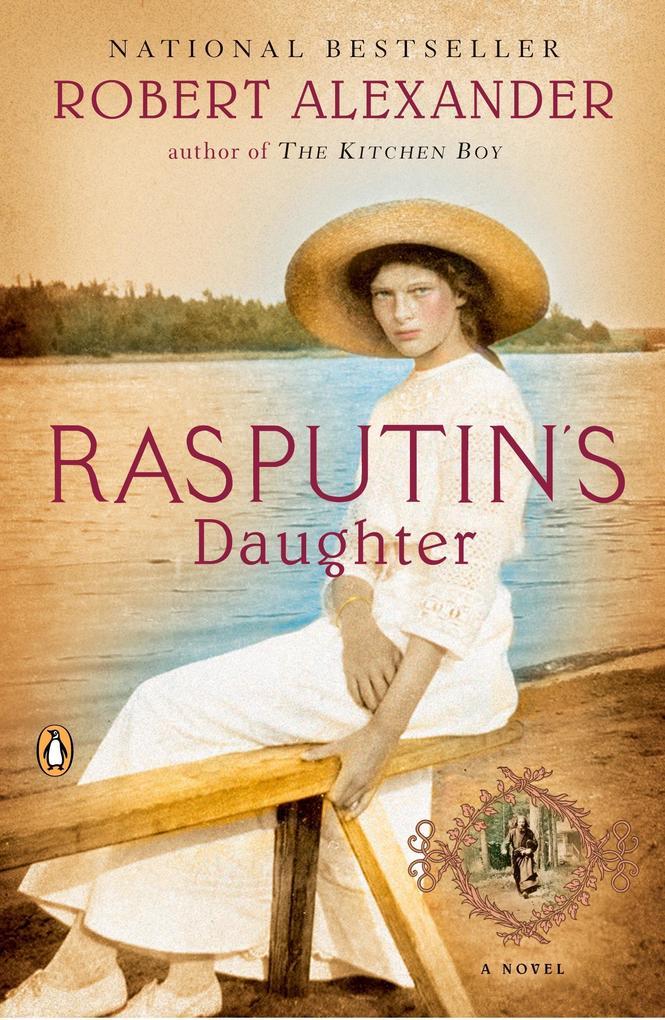 Rasputin's Daughter als Buch (kartoniert)
