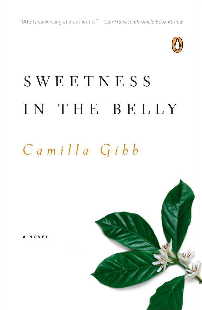 Sweetness in the Belly als Taschenbuch