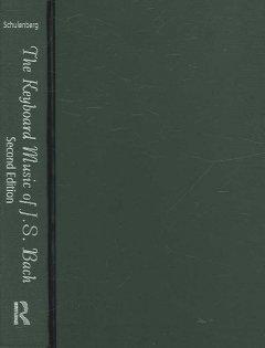 The Keyboard Music of J.S. Bach als Buch (gebunden)