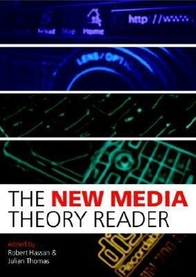 The New Media Theory Reader als Buch (gebunden)