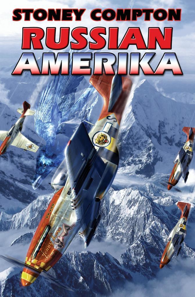 Russian Amerika als Buch (gebunden)