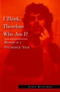 I Think, Therefore Who Am I? als Buch (gebunden)