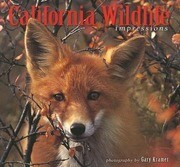California Wildlife Impressions