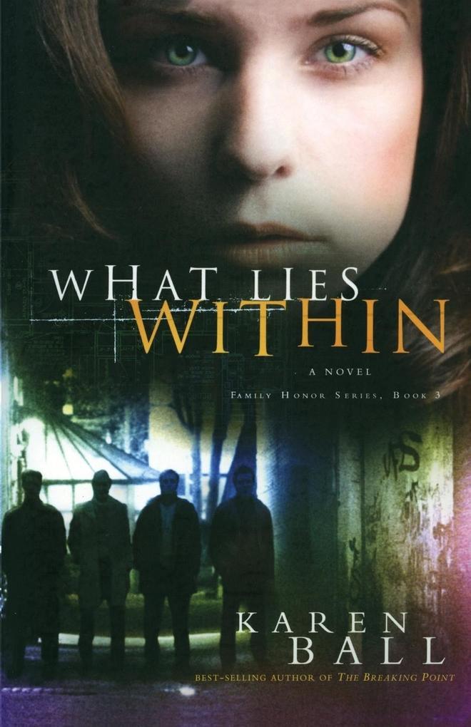What Lies Within als Taschenbuch