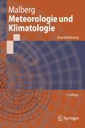 Meteorologie und Klimatologie