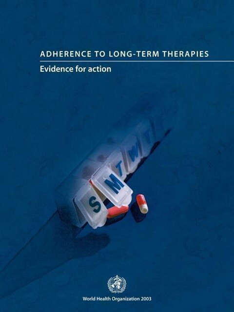 Adherence to Long-Term Therapies als Taschenbuch