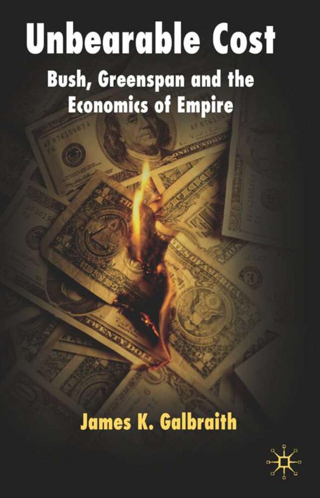 Unbearable Cost als Buch (kartoniert)