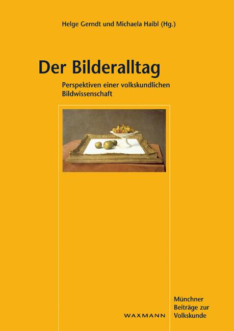 Der Bilderalltag als Buch (kartoniert)